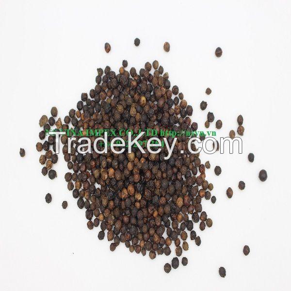 Vietnam discount black pepper