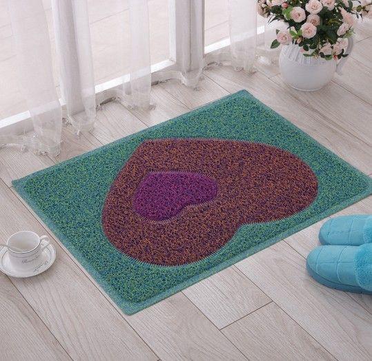 PVC Cushion Mat