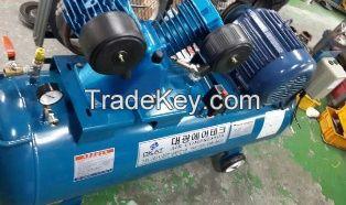 Sell Korean Used Air Compressor
