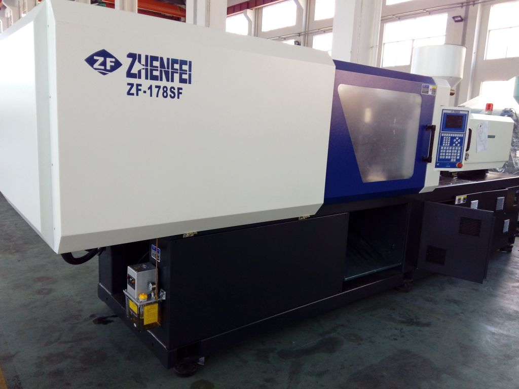 178T Servo Plastic injection molding machine