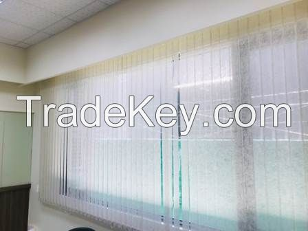 Plain-web Non Wovens for Wall Cloth