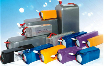 Li-Po batteries for RC products, high-tech technology electronic product