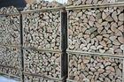 ASH, OAK, BIRCH, ALDER Firewood in pallets