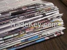 WASTE PAPER, OCC, ONP, OINP, YELLOW PAGES DIRECTORIES, OMG, SOP, WHITE TISSUE WASTE PAPER FROM UKRAINE