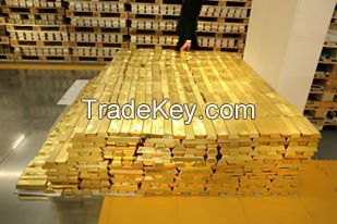 Gold Bars , Rough Diamond gold dust available for sale