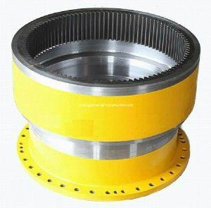 Torque Tube Gear