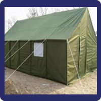 Canvas Fabric & Canvas Tents