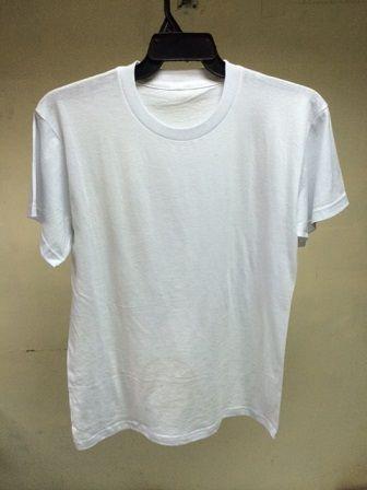 Blank T-Shirts (Vests)