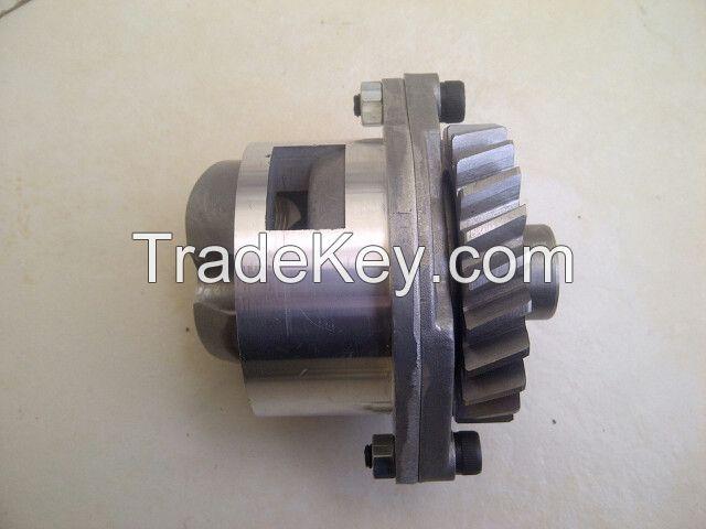 Diesel Engines Oil Pumps