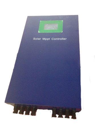 solar inverter with 96V MPPT controller built-in