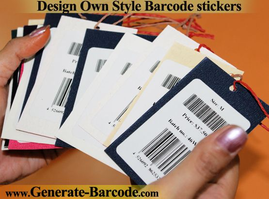 Barcode Software for Inventory Management