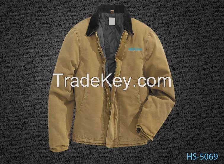 Jacket  linen Horizon Sports Wear