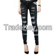 Women Ripped & Fashion Jeans