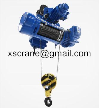China made hoist electric