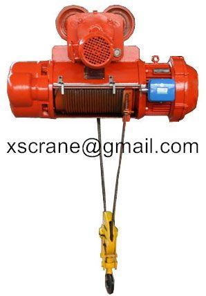 electric hoist 5 ton