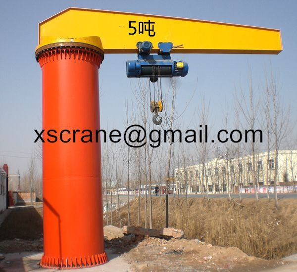 Cheap jib crane made in China
