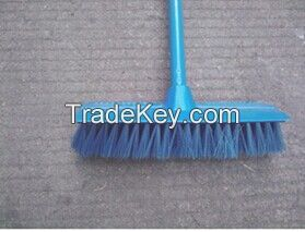 brush with handle for carpet