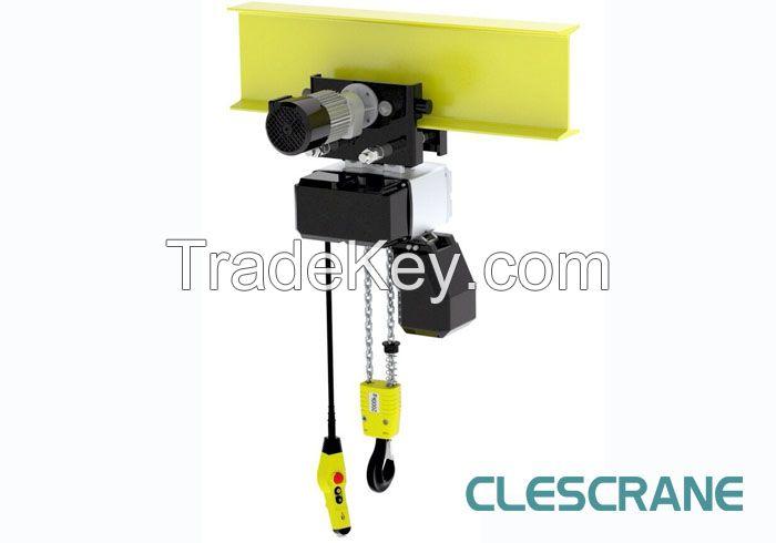 CH Series Electric Chain Hoist