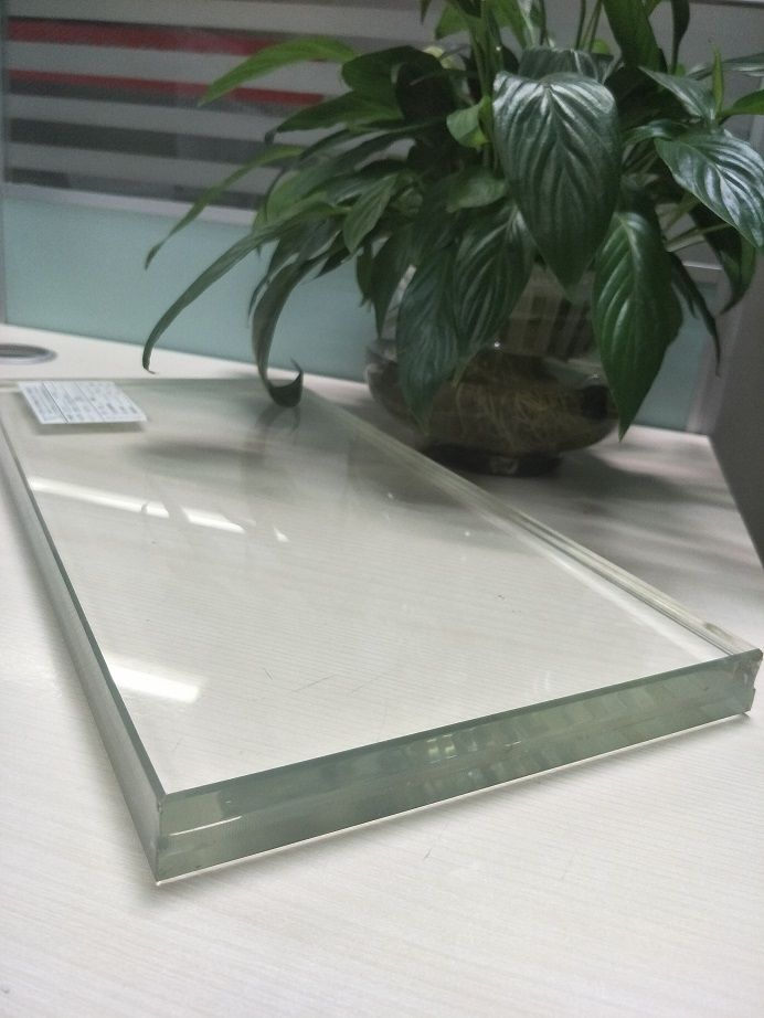 structural glass supplier in china