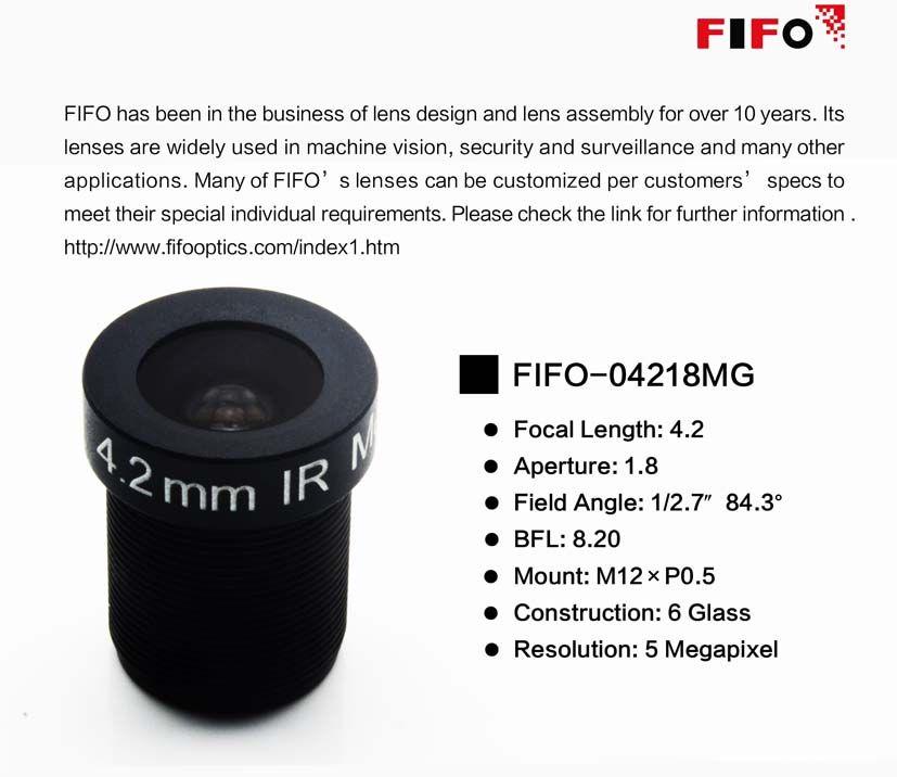 FIFO-04218MG
