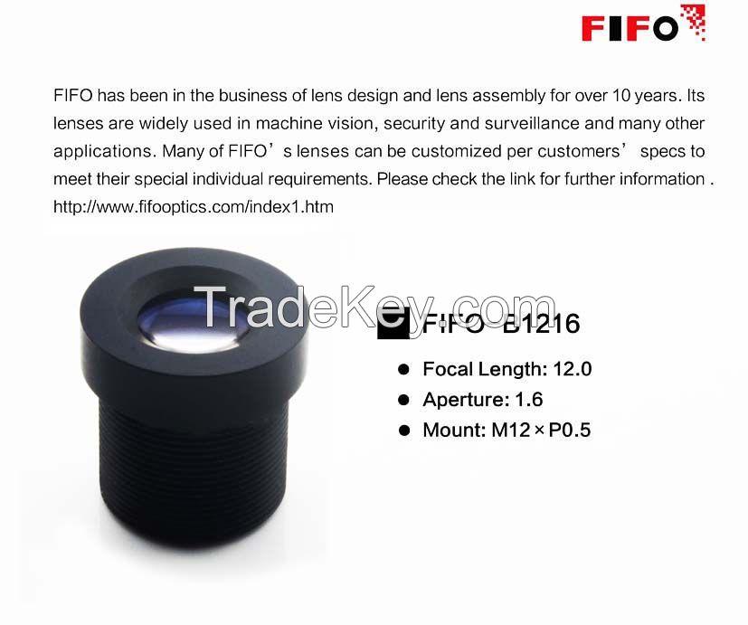 FIFO-B1216