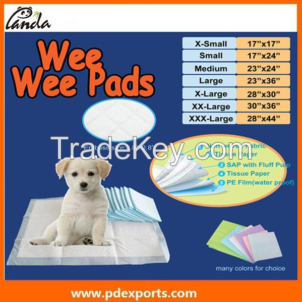 Disposable Puppy Pet Pad
