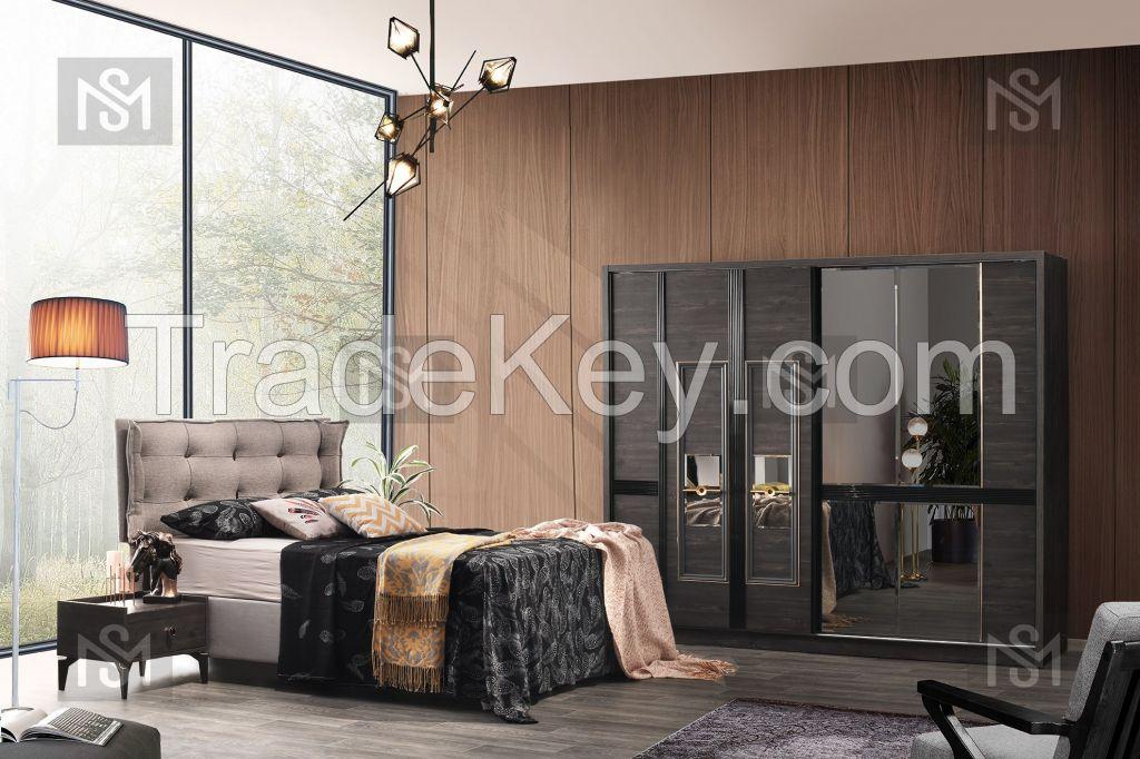 FREYZA BEDROOM