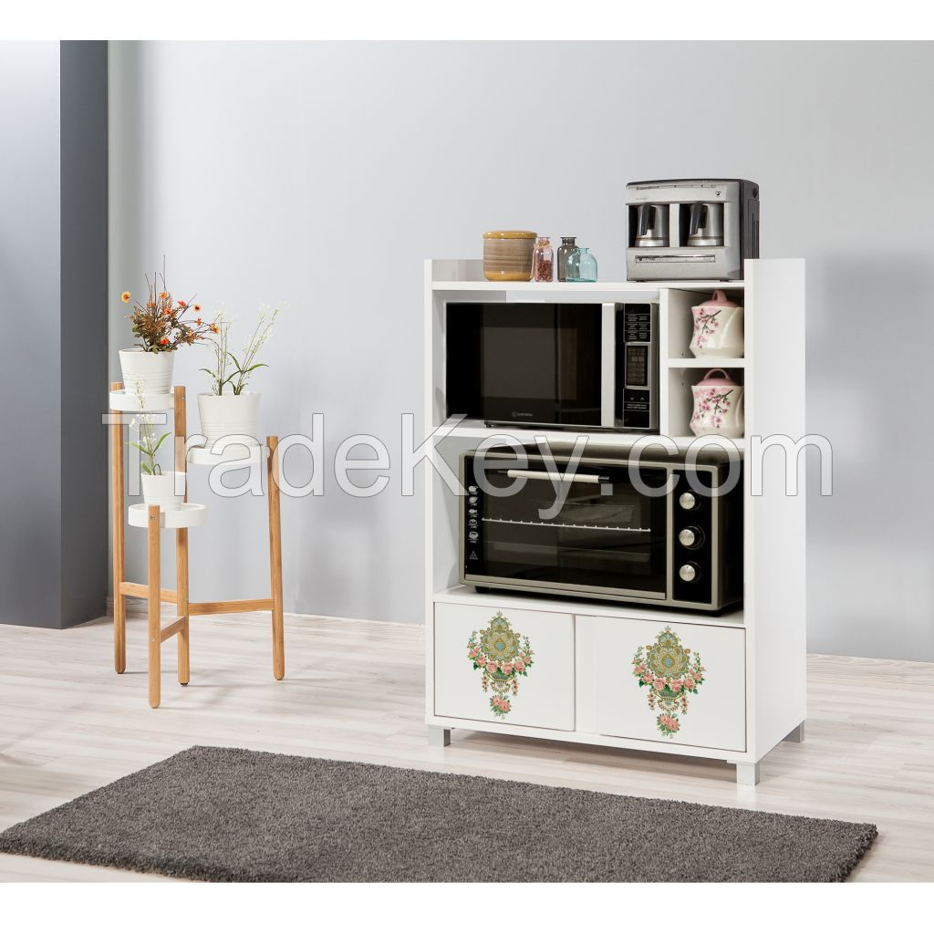 OVEN CABINET