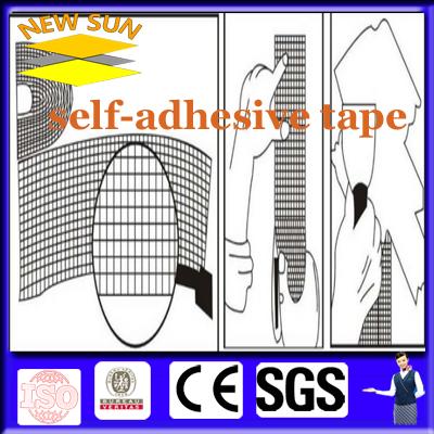 8x8, 60g/m2, reinforced drywall tape