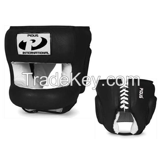 Boxing  Supply, Head Guards, Boxing Gear