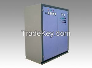 GGP Series Solid-State H. F. Induction Heating Equipment