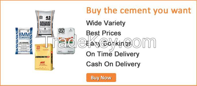 Buy Building Materials Online