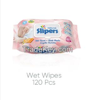 Selling Offer for Slipp Bebe Wipes