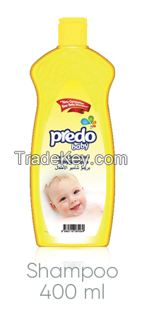 Selling offer on Predo Shampoo for babies