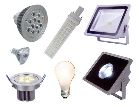 Offer to Sell Industrial LED Lighting