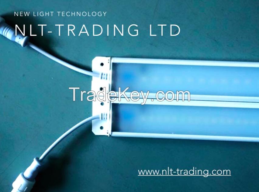 LED Bar light for decorative lighting