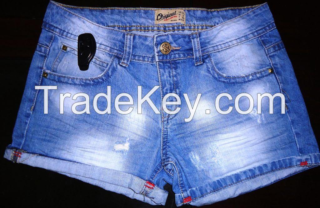 Ladies & girls Sexy shorts