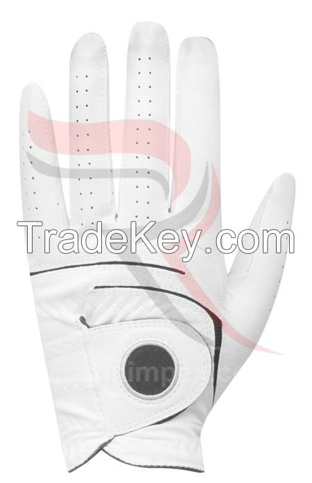 Golf Gloves with custom logo