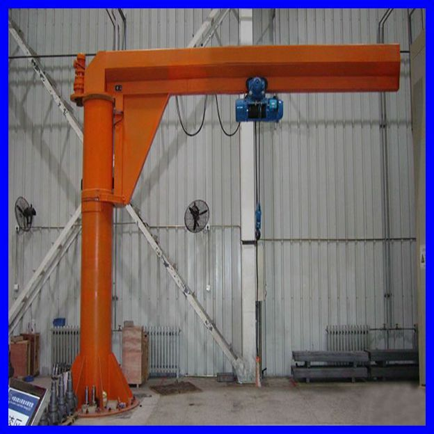 1T Jib Crane with various certification