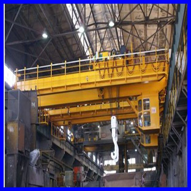 SELL High quality bridge crane from HENAN WEIHUA