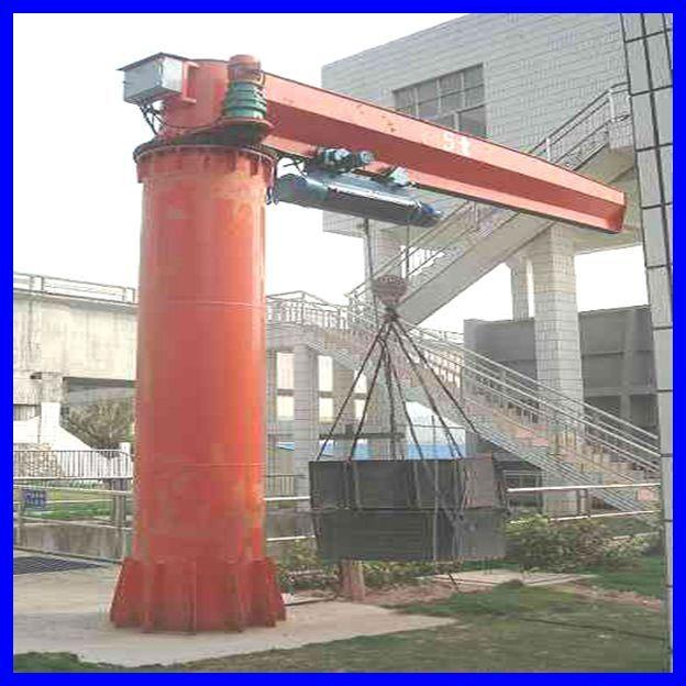 3T Cantilever Crane, Jib Crane
