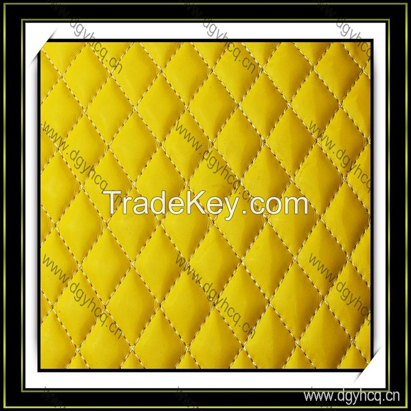 superfine embossed pattern add sponge faux microfiber leather for living room sofa, upholstery