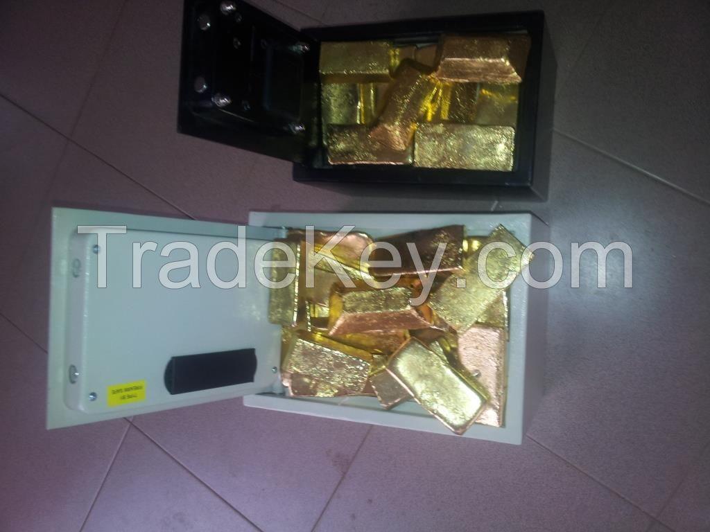 Gold Bars Offer