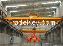 Overhead Crane Crane, Bridge Crane, EOT Crane Full Form