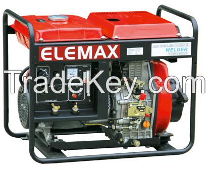 motor-generator
