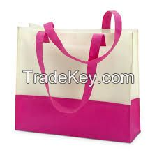 Non woven shopping tote promotional bags