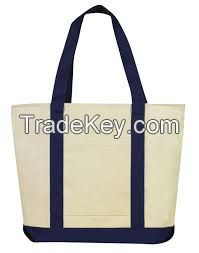 Vietnam canvas shopping bags new style 2015
