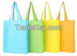 Best quality eco friendly shopping promotion non woven bags
