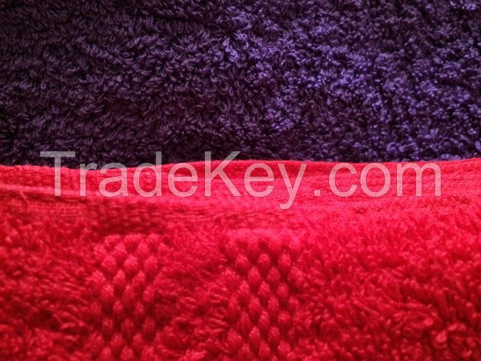 Egyptian Cotton 70x100 Terry Towel