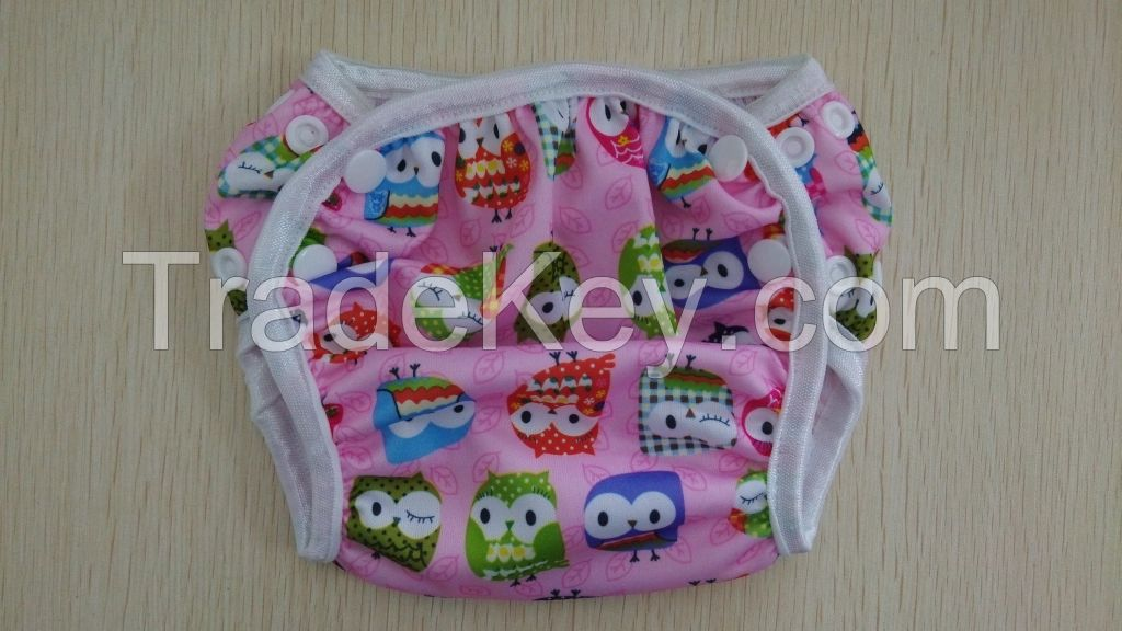 Baby Swimming Pants